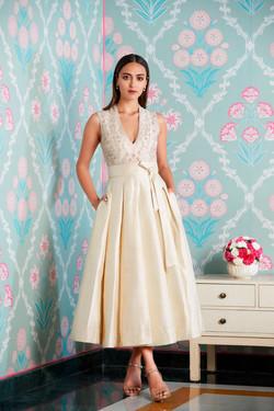 Aishwarya Desai 15 - Anita Dongre Campai