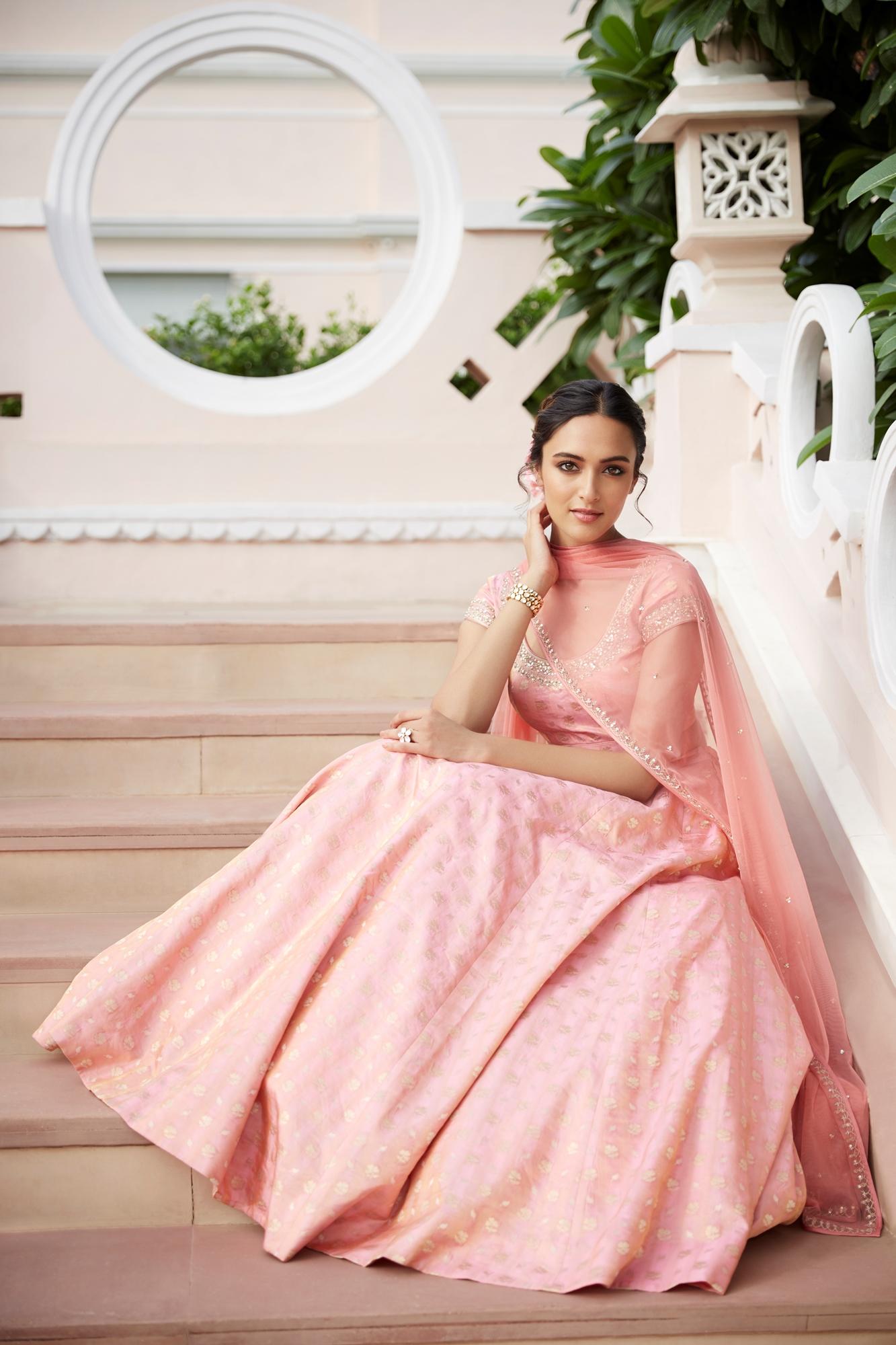 Aishwarya Desai 18 - Anita Dongre Campai