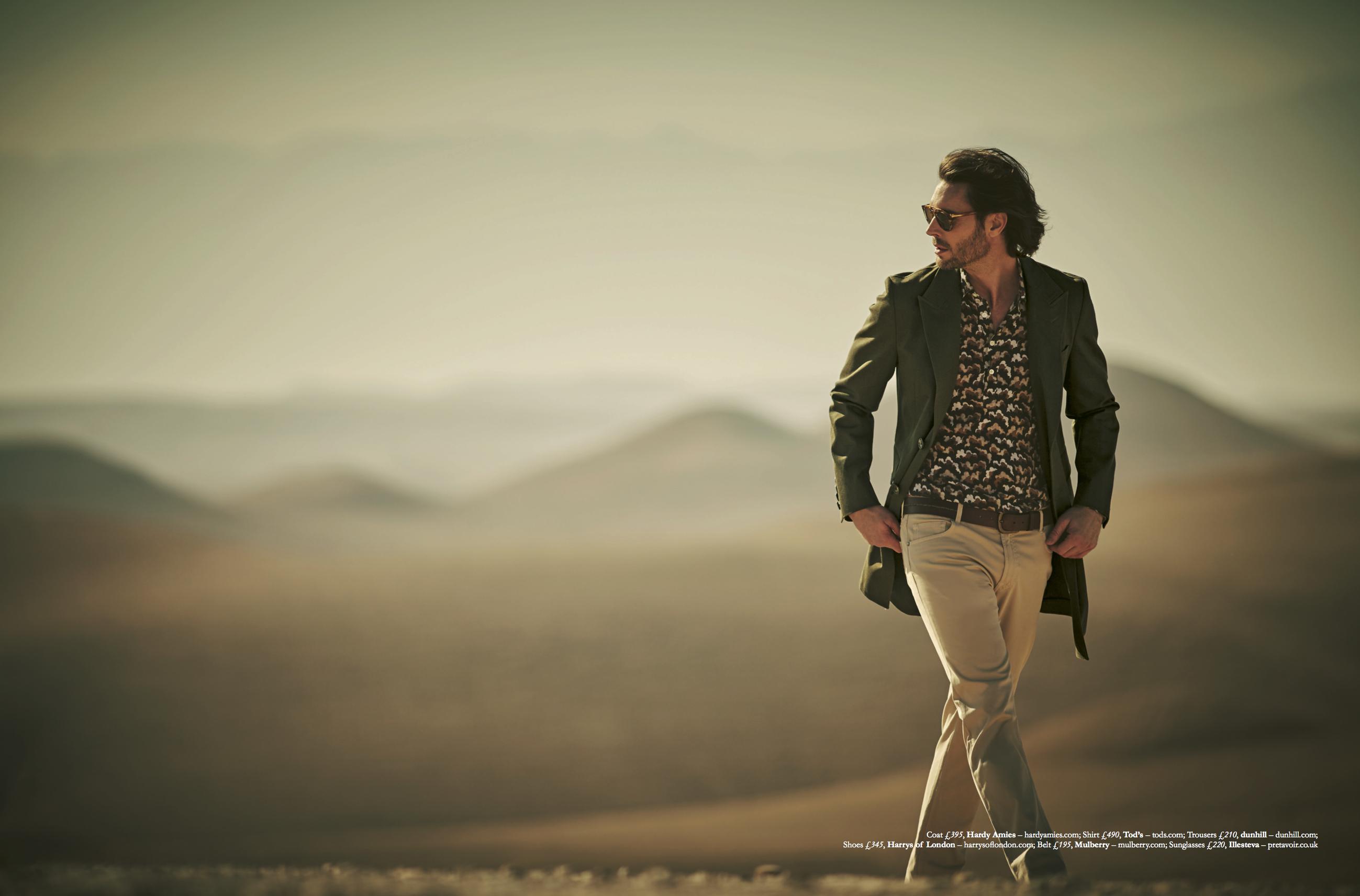 Marrakech Fashion Shoot 5