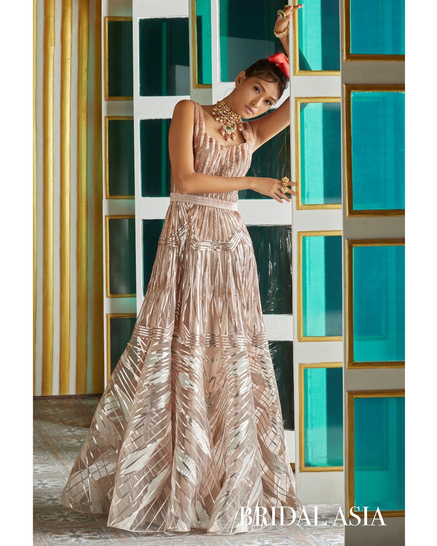 Bridal Asia Campaign - Amit3