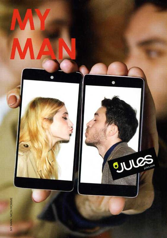 34 _ Jules _ Make Up