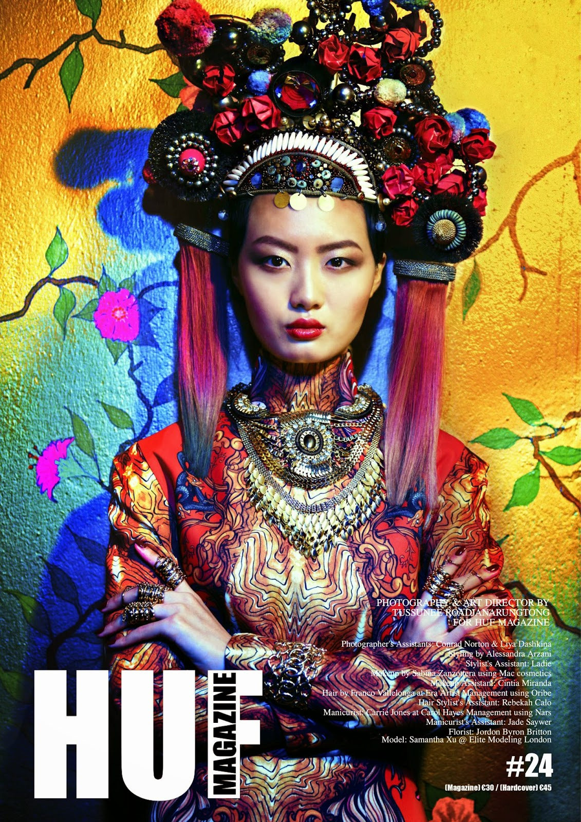 Huf-Magazine--Issue24-1