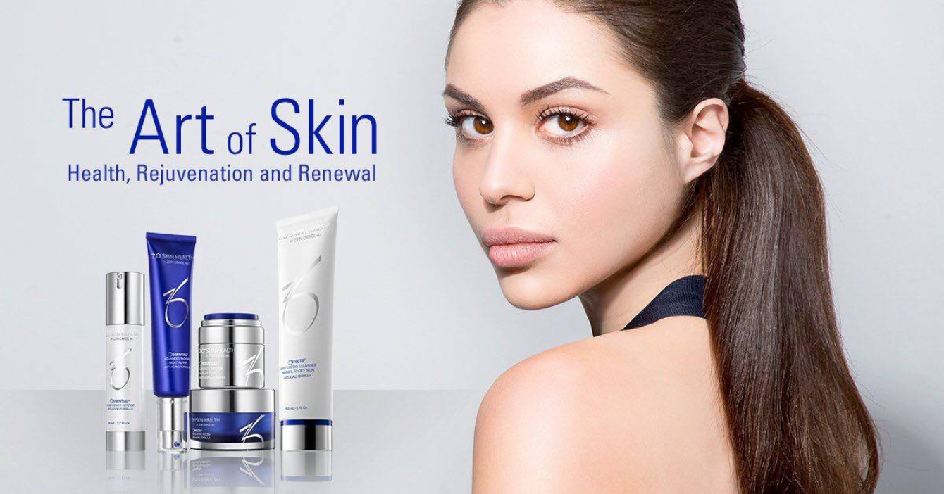 04 _ Zo Skin Health _ Hair and Make Up