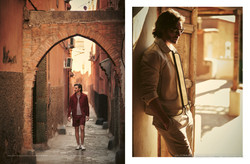 Marrakech Fashion Shoot 1