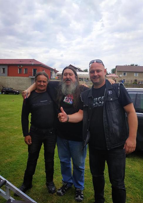 Bohouš, Jindřich a Michal