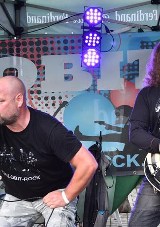 Michal a Bohouš