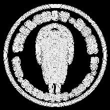 trilobit-rock logo čistý průhledný bílý