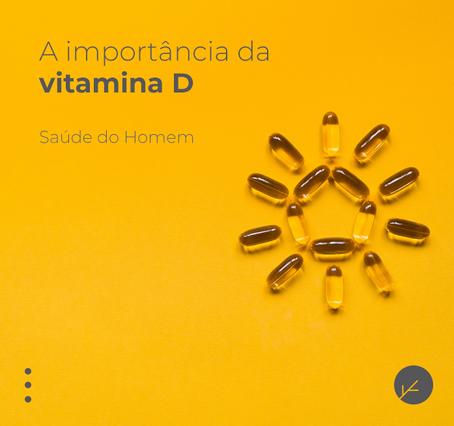 Qual a quantidade ideal de vitamina D é necessária para ter uma vida mais saudável?