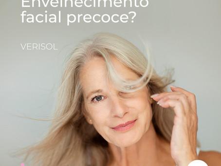 Saúde da Pele Facial: Como evitar o envelhecimento precoce
