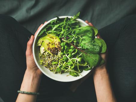 Vegetarianismo e Veganismo: mesmo propósito e caminhos diferentes