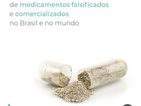 OMS alerta sobre os riscos do uso de medicamentos falsificados e suas possíveis consequências