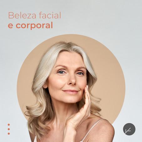 Pele: Como reduzir rugas, linhas de expressão e ressaltar (ainda mais) a beleza facial e corporal?
