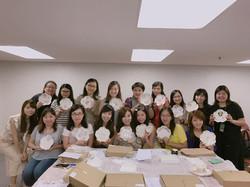 Hong Kong Baptist Hospitsal Event