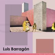 Louis Barragan, Mexcio