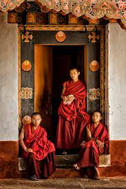 Buddhism practices as the main religion.