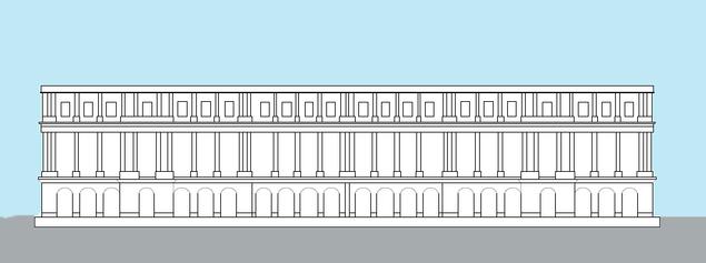 PALACE OF VERSAILLES (1623)