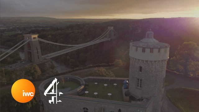 Britain's most historic towns - IWC Media for Channel 4