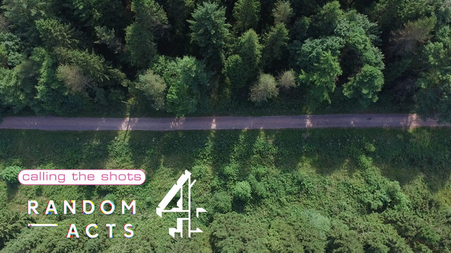 Ramdom Acts, I saw the beast - Calling the Shots for Channel 4