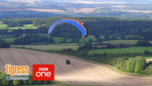 The One Show - Tigress Productions for BBC 1