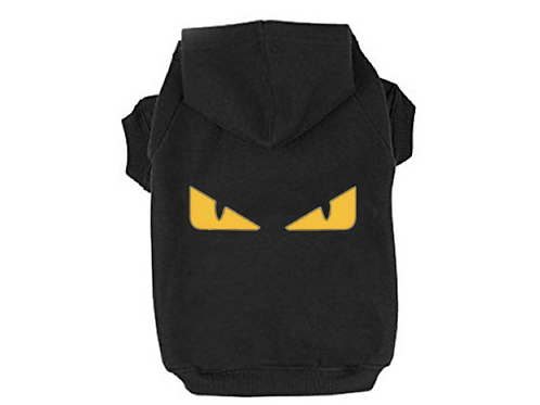 The Stare Down (Hoodie/Tank)