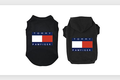 Tommy Pawfiger