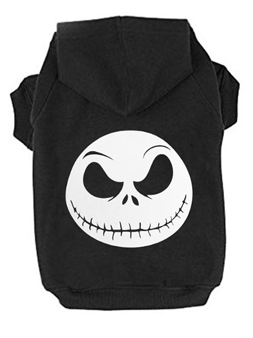 Skeleton Hoodie/Shirt