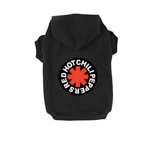Red Hot Chilli Peppers (Hoodie/Tank)