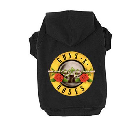 Guns N Roses (Hoodie/Tank)