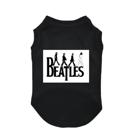 Beatles Tank