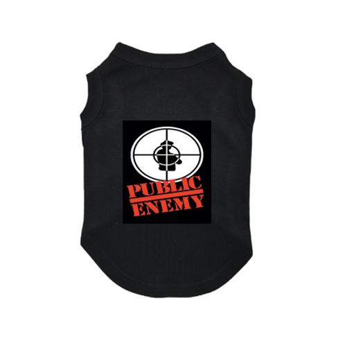 Public Enemy Tank