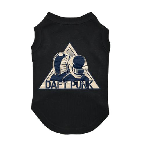 Daft Punk Tank