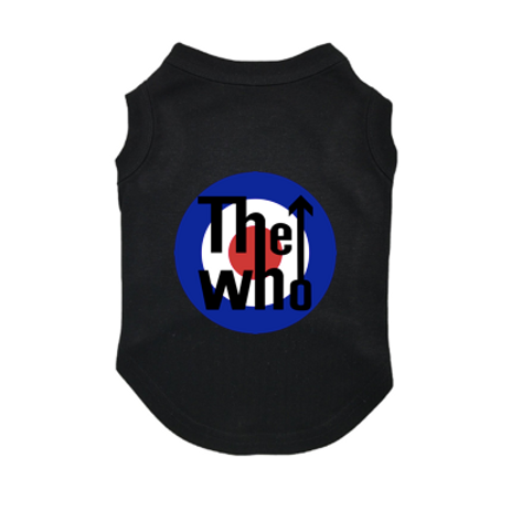The Who Tank