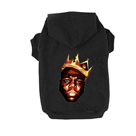 Picasso Biggy Hoodie