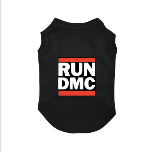 Run DMC Tank