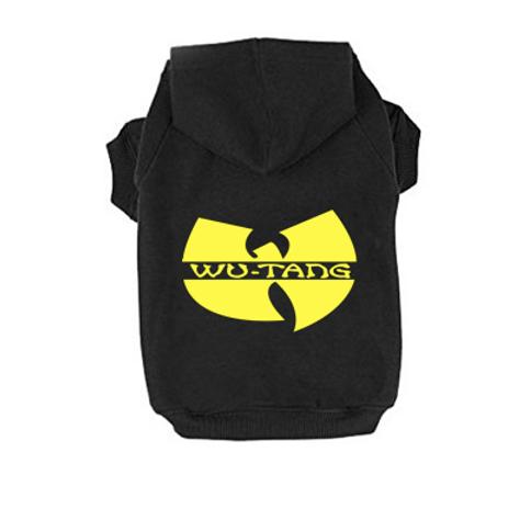 Wu-Tang (Hoodie/Tank)
