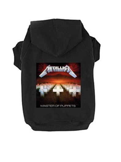 Metallica (Hoodie/Tank)