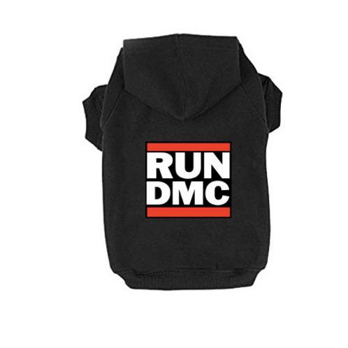 Run DMC (Hoodie/Tank)