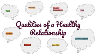 Ms B's 4th hour-Healthy Relationships Sl