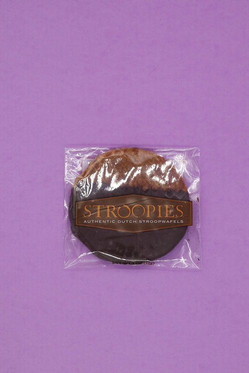 STROOPIES - Chocolate Dipped