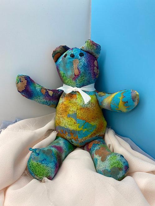 """KIMMYBEAR - Multicolored - 10"""""""