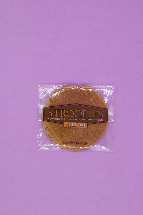STROOPIES - Traditional Gluten-Free