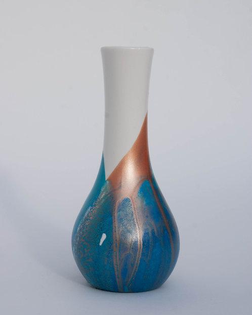 POUR ART - Seascape Vase