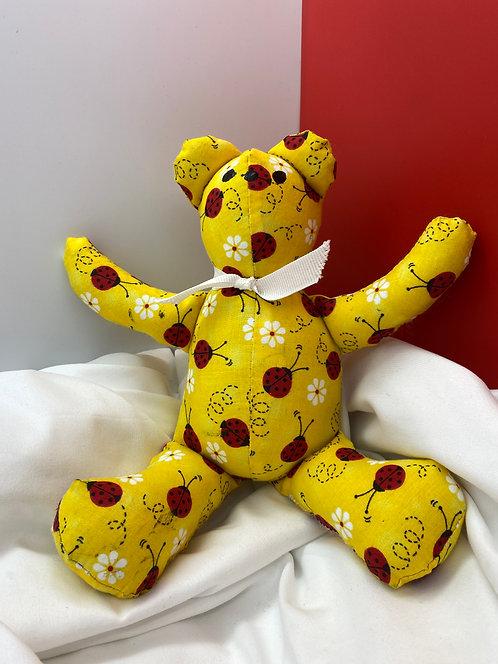 """KIMMYBEAR - Ladybug - 10"""""""