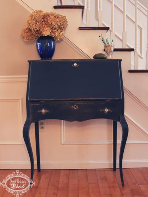 Navy Secretary Desk