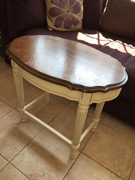 creamy stained end table.jpg