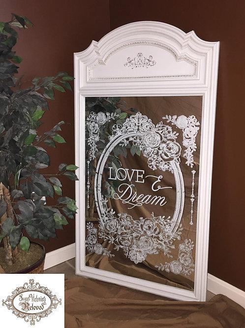 Love & Dream Mirror