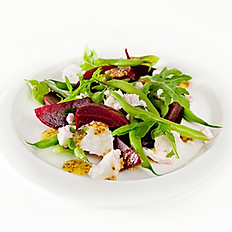 116 - Mixed Salad