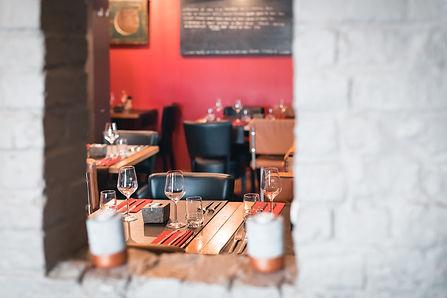 L'atelier 28 (restaurant Lasne)