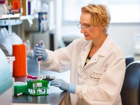 Nuevos conocimientos sobre una proteína podrían conducir a nuevos tratamientos contra el cáncer
