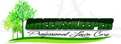 Greenskeeper - Sticker